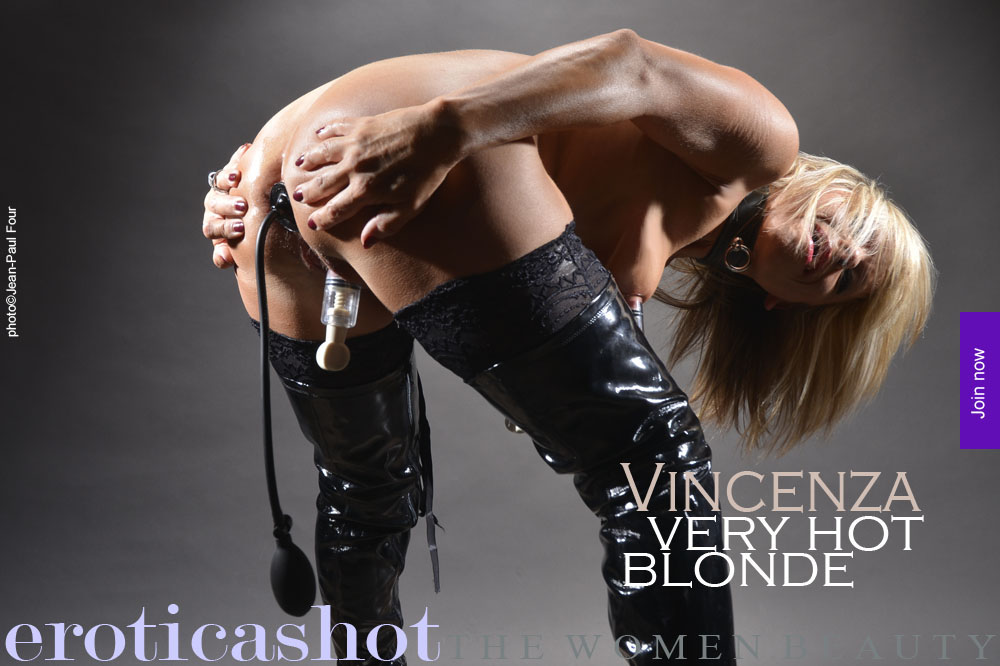 up date from eroticashot